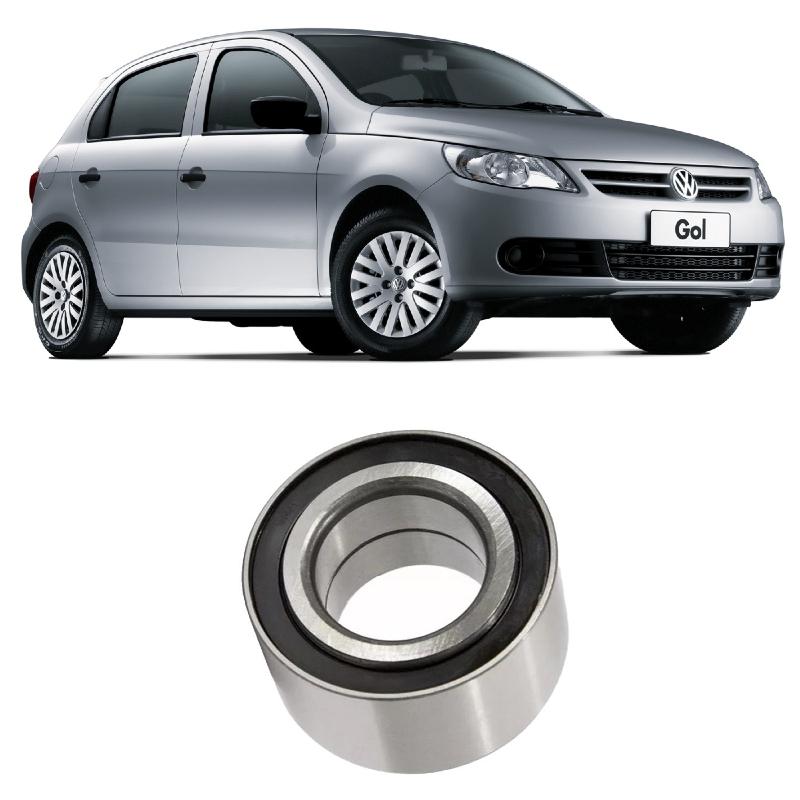 Rolamento de Roda Dianteira VW Gol 1994 até 2014, sem ABS