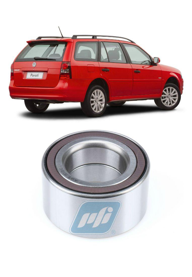 Rolamento de Roda Dianteira VW Parati 2008 até 2013 com ABS