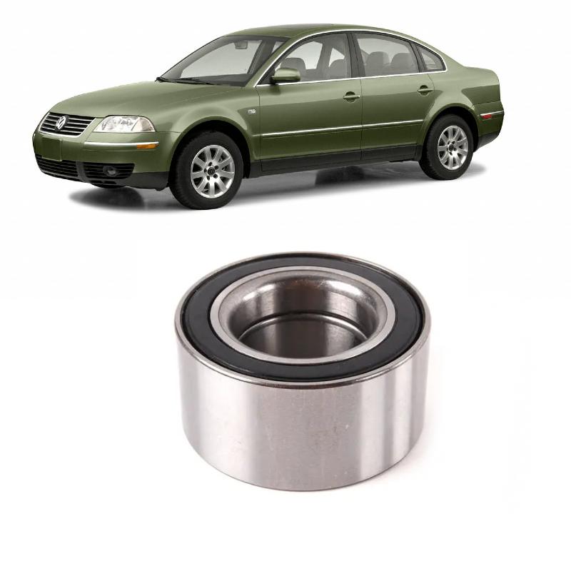 Rolamento de Roda Dianteira VW Passat 2000 até 2005
