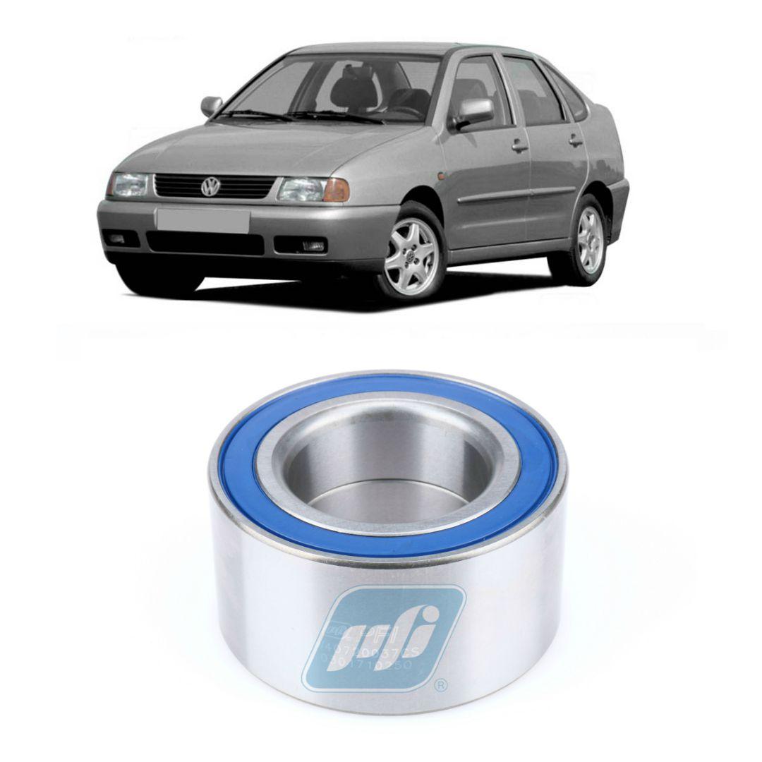 Rolamento de Roda Dianteira VW Polo Classic 1996-2002