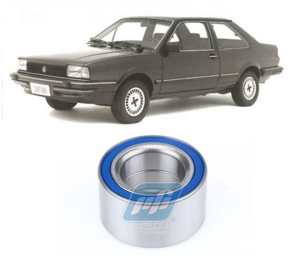 Rolamento de Roda Dianteira VW Santana 1985 até 1994