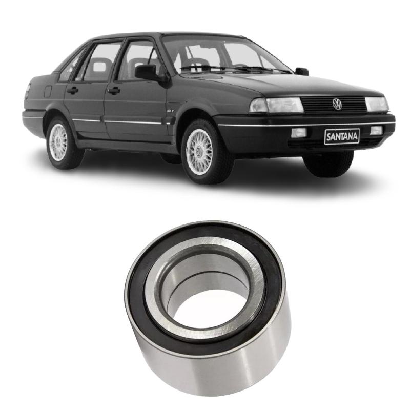 Rolamento de Roda Dianteira VW Santana 1994 até 2012