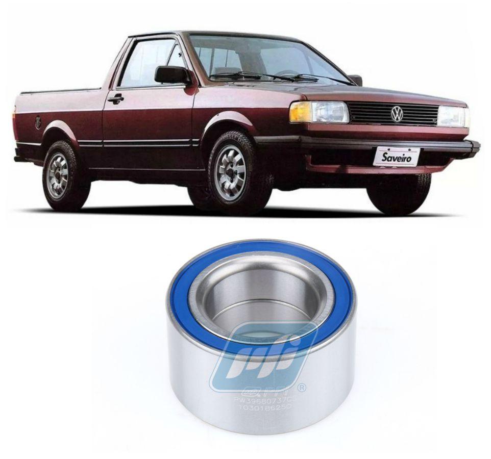 Rolamento de Roda Dianteira VW Saveiro 1984-1994