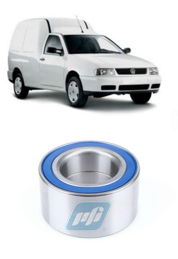 Rolamento de Roda Dianteira VW Van 1998-2002