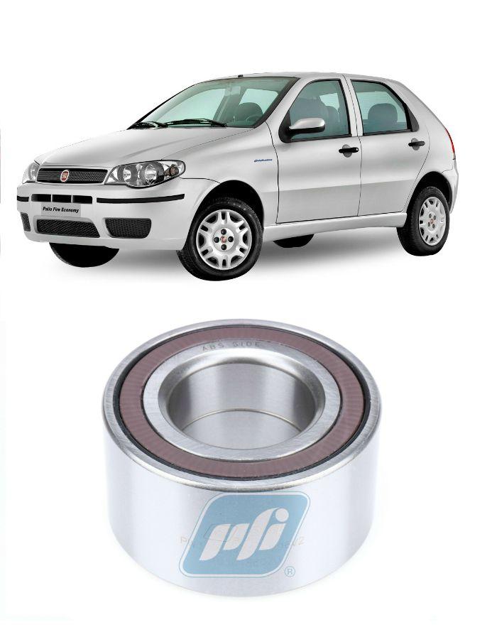 Rolamento de Roda Dianteiro FIAT Palio (1.8L) 2003 até 2015 com ABS