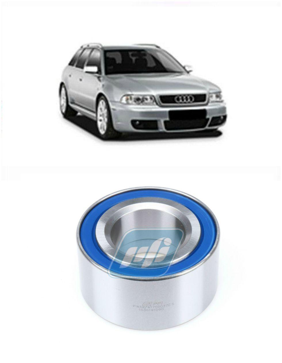 Rolamento de Roda Traseira AUDI RS4 2000-2001