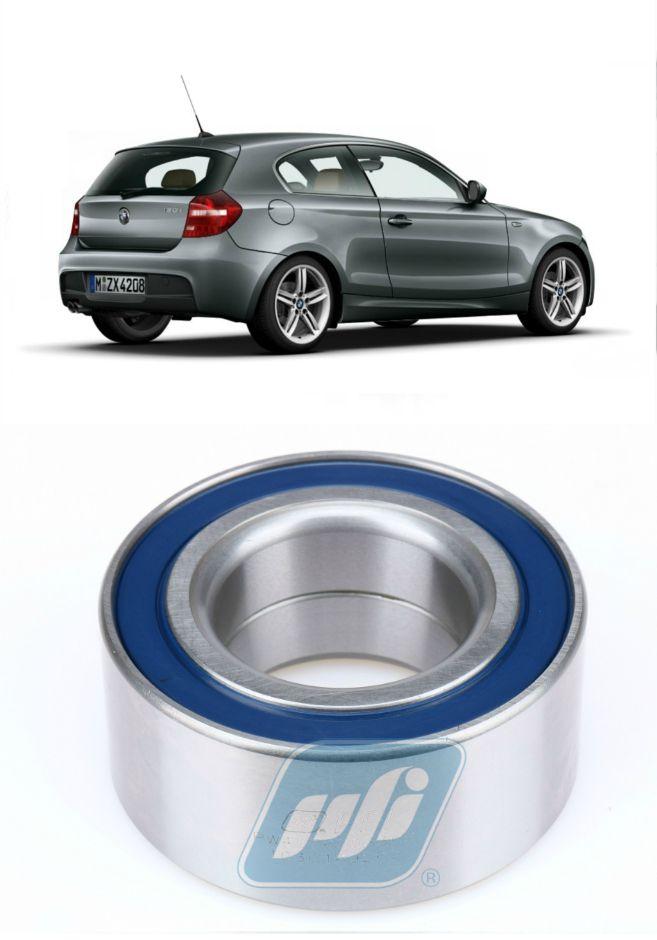 Rolamento de Roda Traseira BMW 118i 2007 até 2011