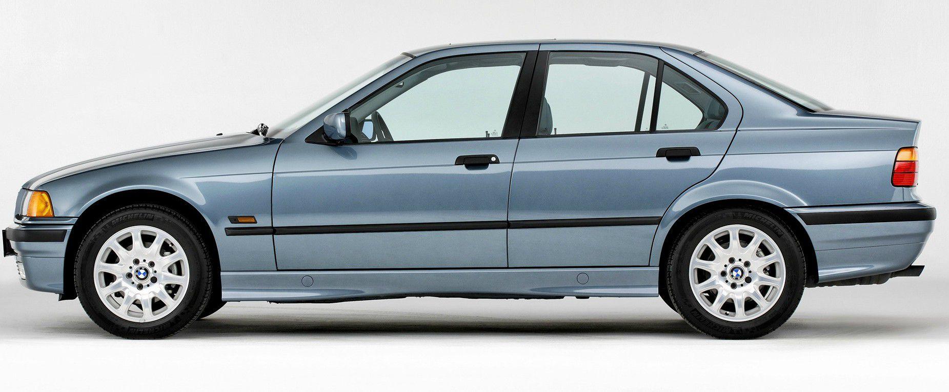 Rolamento de Roda Traseira BMW 316 1990-1998 com freio a disco