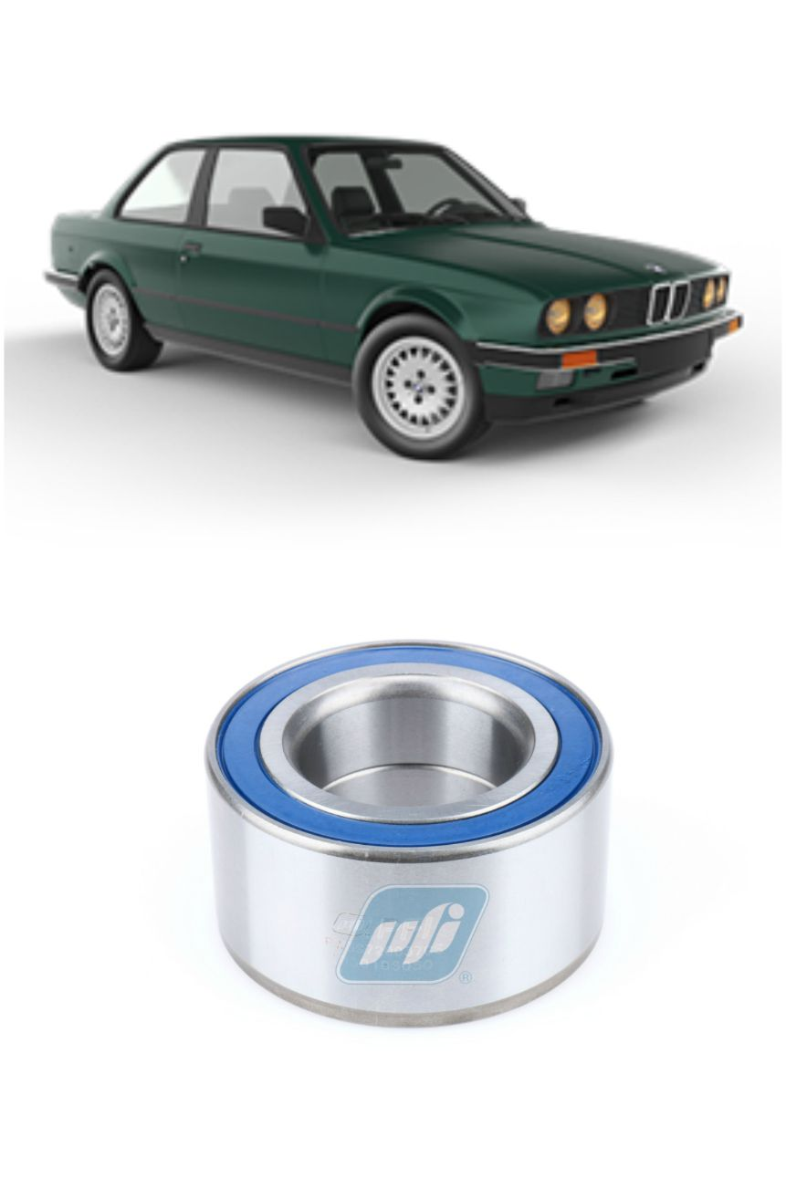 Rolamento de Roda Traseira BMW 318 1982 até 1991
