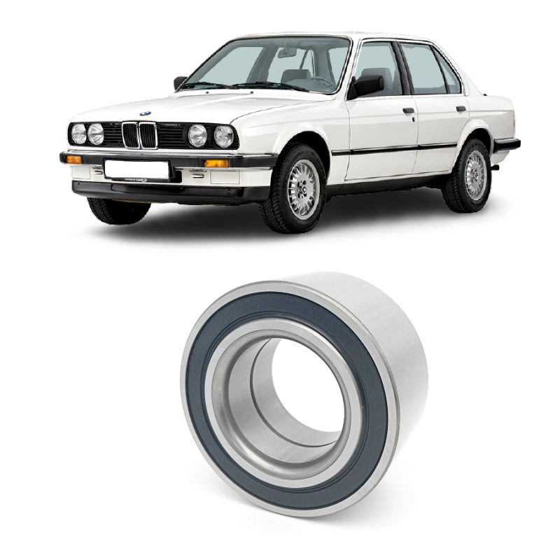 Rolamento de Roda Traseira BMW 325i 1983 até1985
