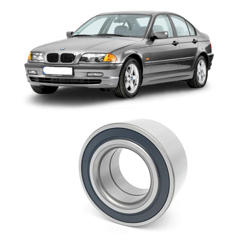 Rolamento de Roda Traseira BMW 325i 1998 até 2005