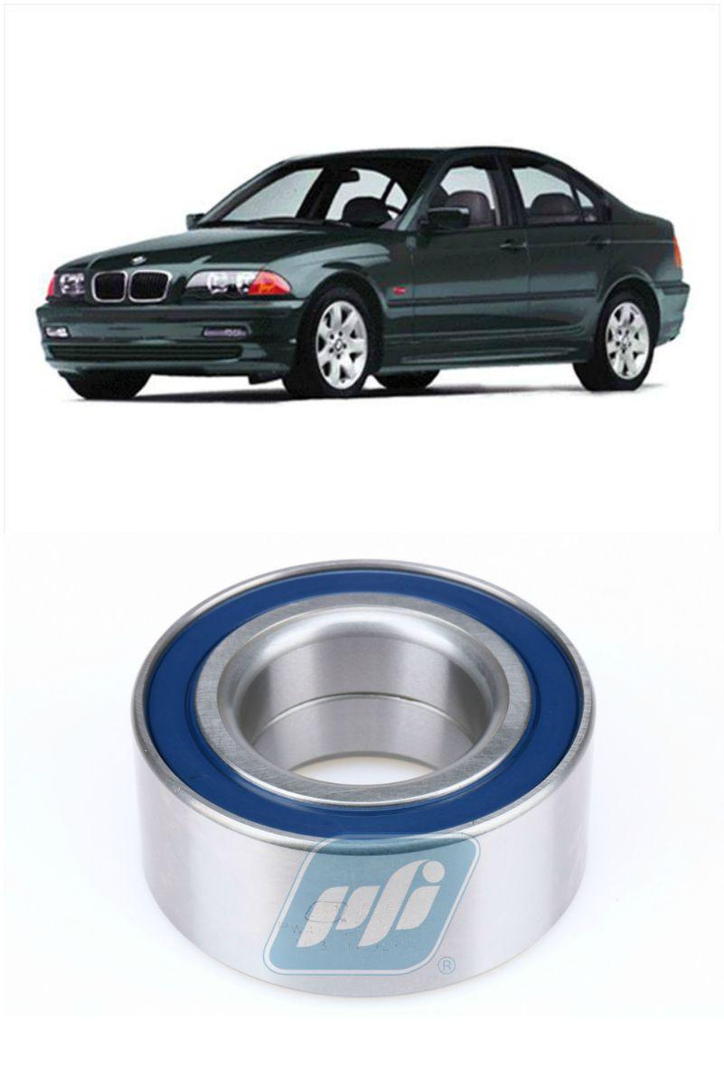 Rolamento de Roda Traseira BMW 328i 1998 até 2000