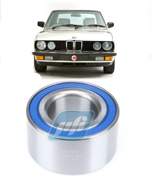 Rolamento de Roda Traseira BMW 535 1985-1987