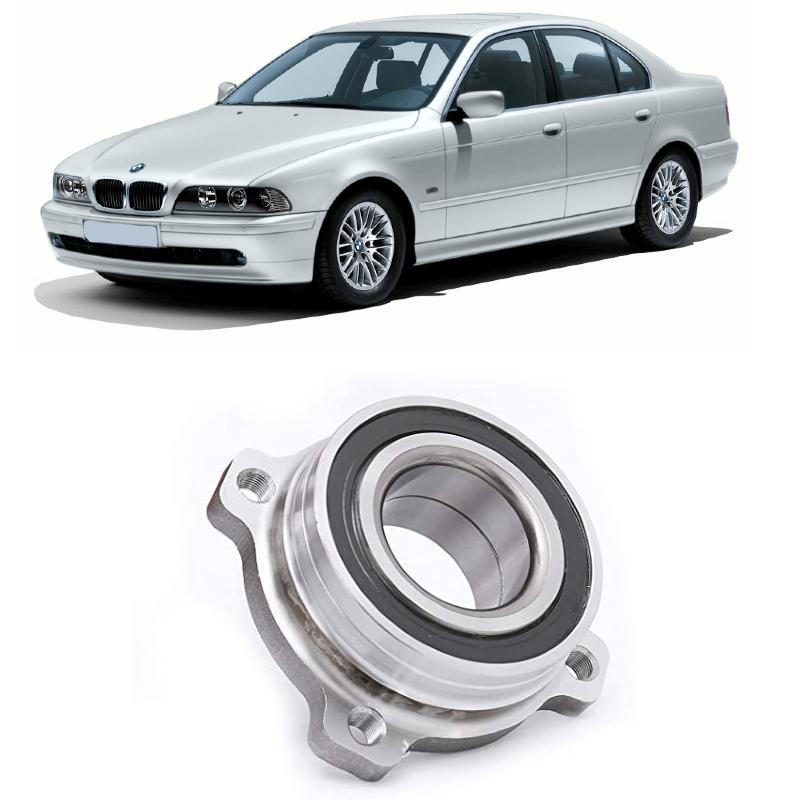 Rolamento de Roda Traseira BMW 540i de 1996 até 2004, com ABS