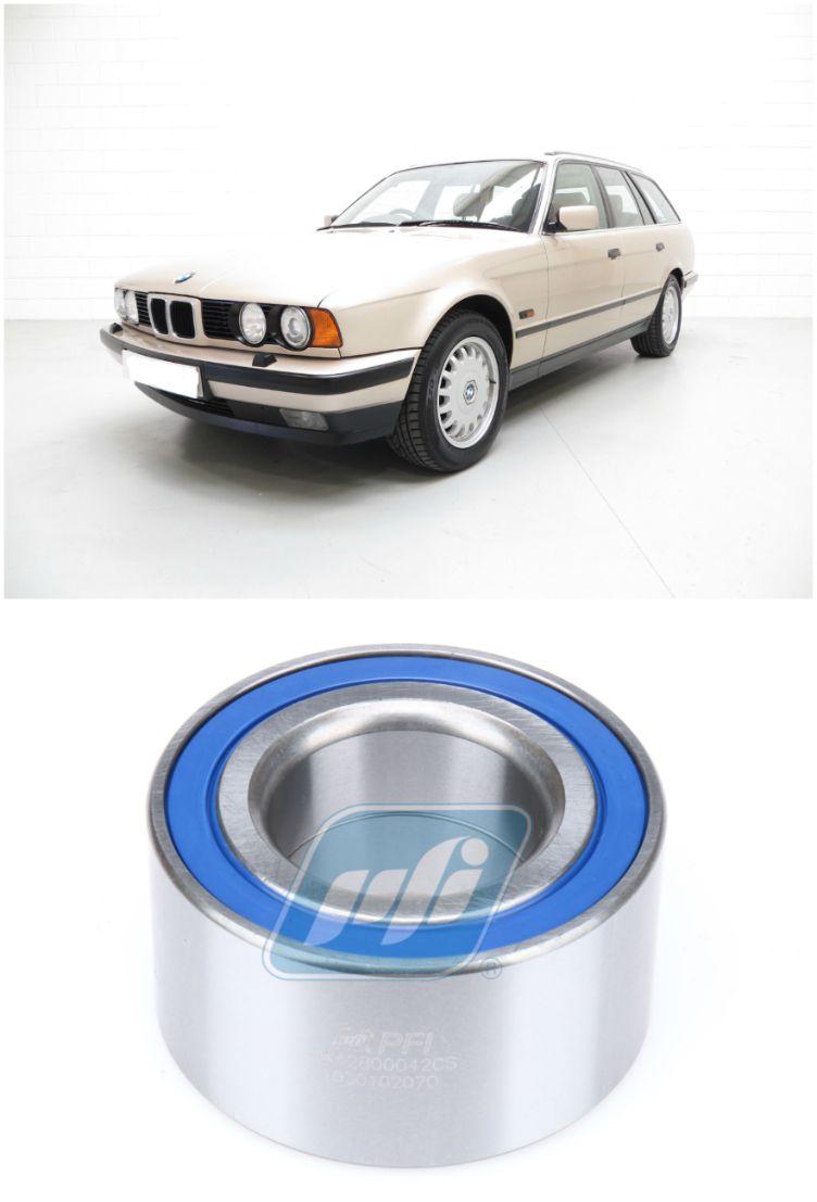 Rolamento de Roda Traseira BMW 5 Touring 1993 até 1997