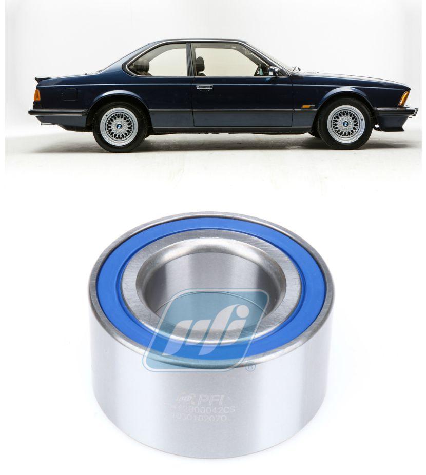 Rolamento de Roda Traseira BMW 6 Series 1982-1987