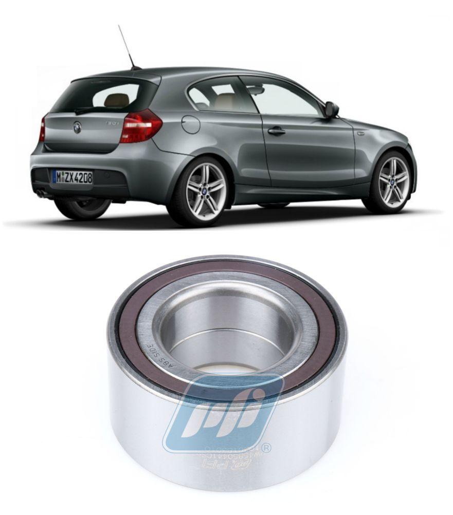 Rolamento de Roda Traseira BMW M1 2006 até 2012, com ABS