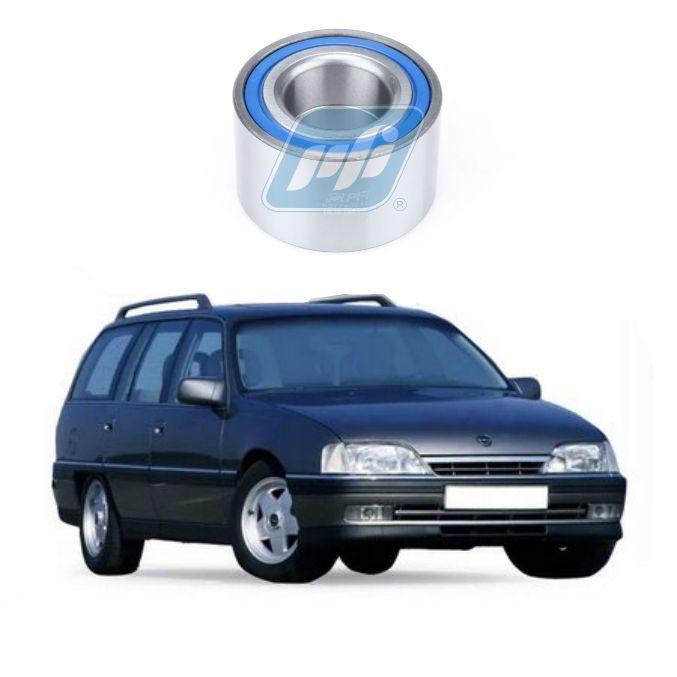 Rolamento de Roda Traseira CHEVROLET Suprema (3.0/4.1) 1992 até 1998
