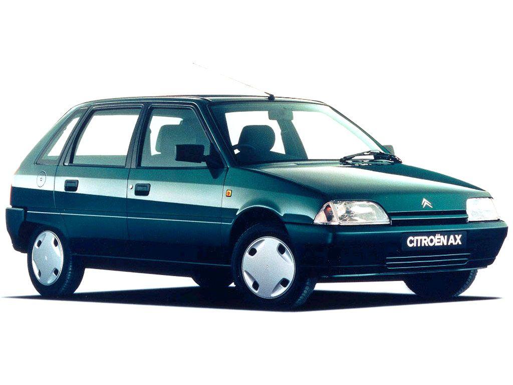 Rolamento de Roda Traseira CITROEN AX 1991-1997