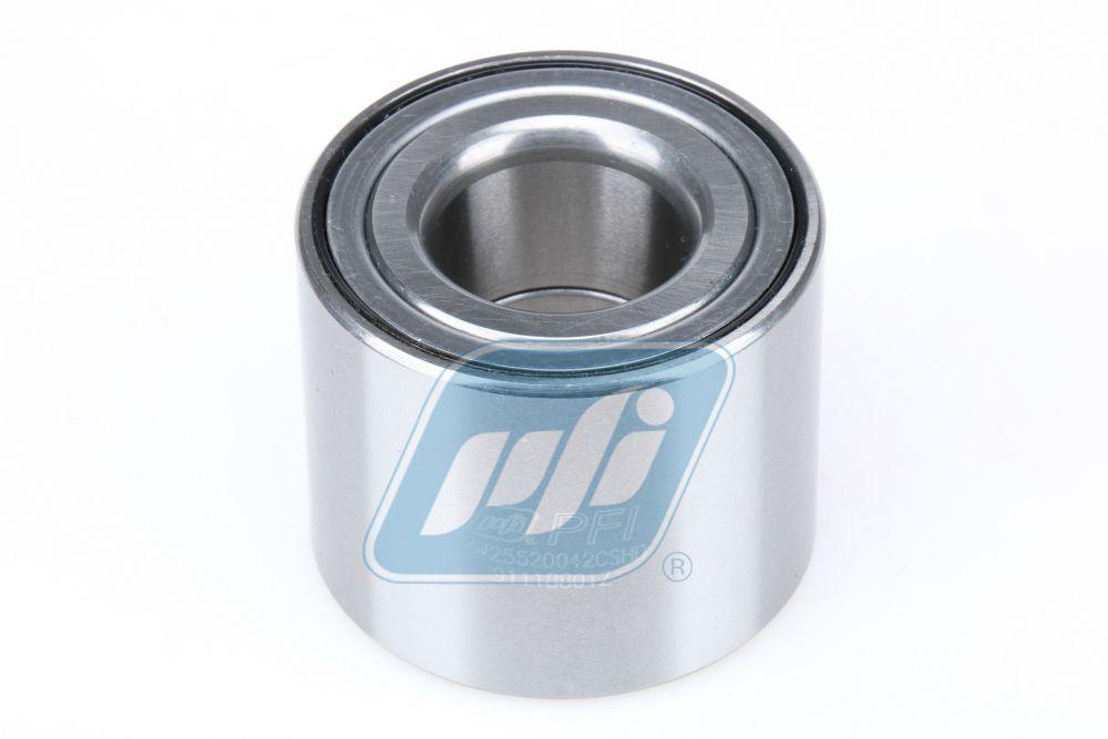 Rolamento de Roda Traseira CITROEN C3 2013 até 2019, freio a tambor, com ABS