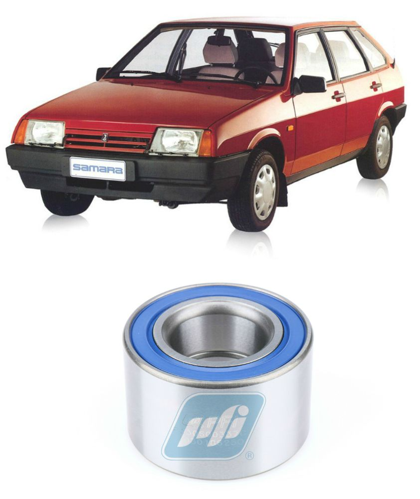 Rolamento de Roda Traseira Lada Samara 1990 até 1995