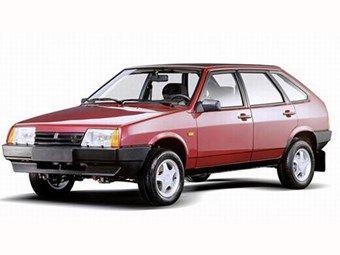 Rolamento de Roda Traseira Lada Samara 1990-1995