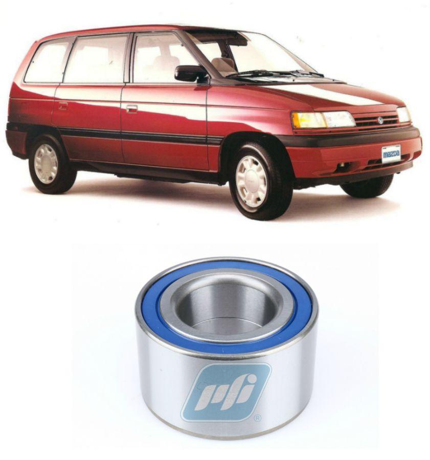 Rolamento de Roda Traseira MAZDA MPV 1995 até 1999