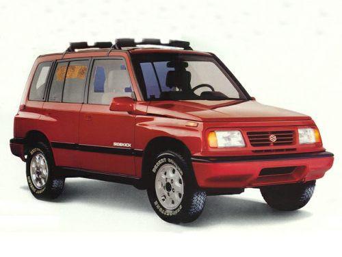 Rolamento de Roda Traseira SUZUKI Sidekick 1989-1998