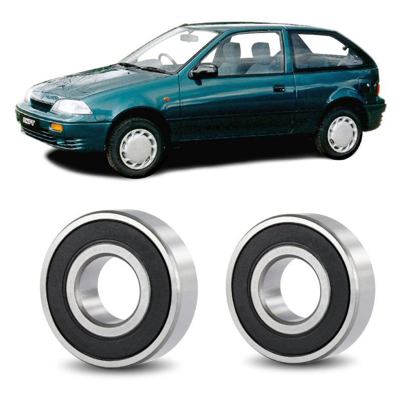 Rolamento de Roda Traseira SUZUKI Swift 1992 até 1999