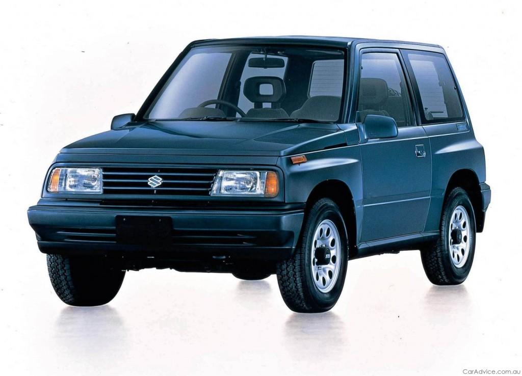 Rolamento de Roda Traseira SUZUKI Vitara 1988 até 1998