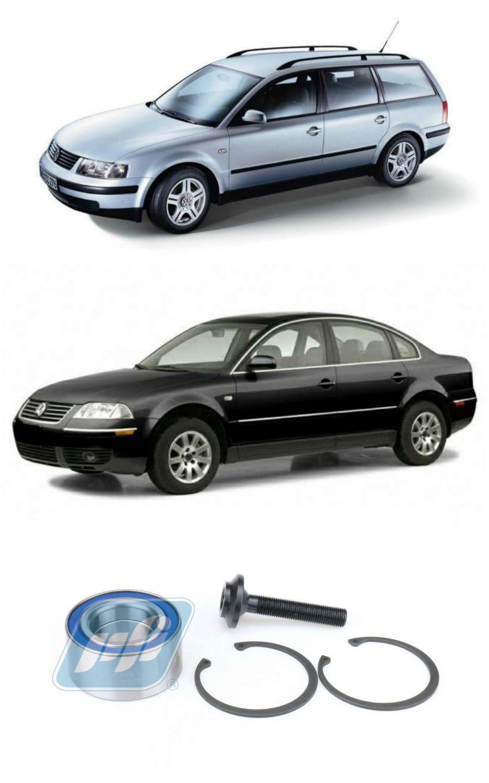 Rolamento de Roda VW Passat 2000 até 2005