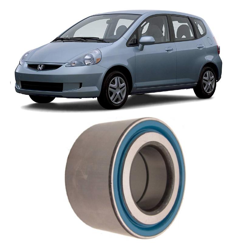 Rolamento Roda Dianteira HONDA FIT de 2002 até 2008, sem ABS