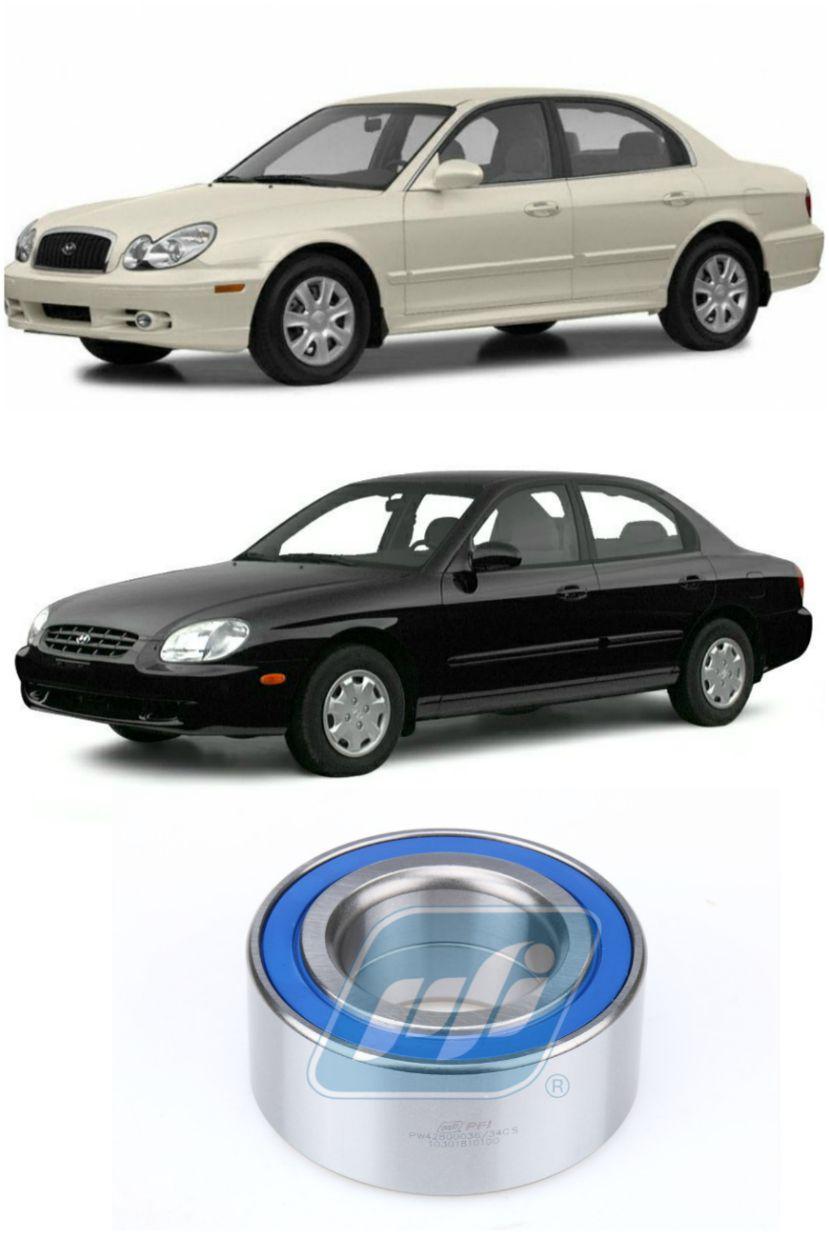 Rolamento Roda Dianteira HYUNDAI Sonata 1998-2004