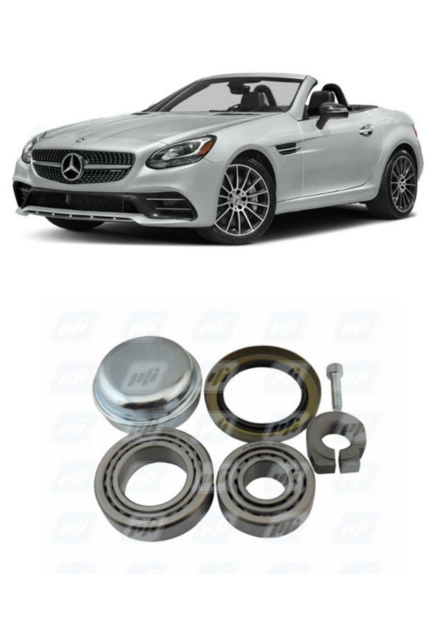 Rolamento Roda Dianteira Mercedes Benz SLC de 2016 até 2019