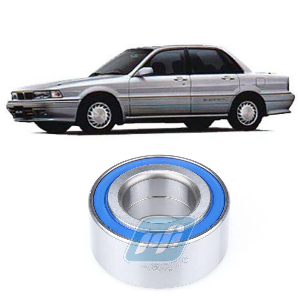 Rolamento Roda Dianteira MITSUBISHI Galant 1985-1993
