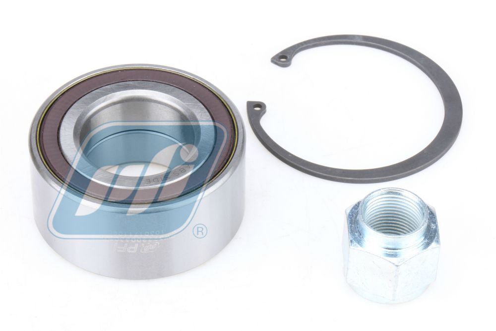 Rolamento Roda Dianteira PEUGEOT 208 (1.2L/1.5L) 2012 até 2019 com ABS