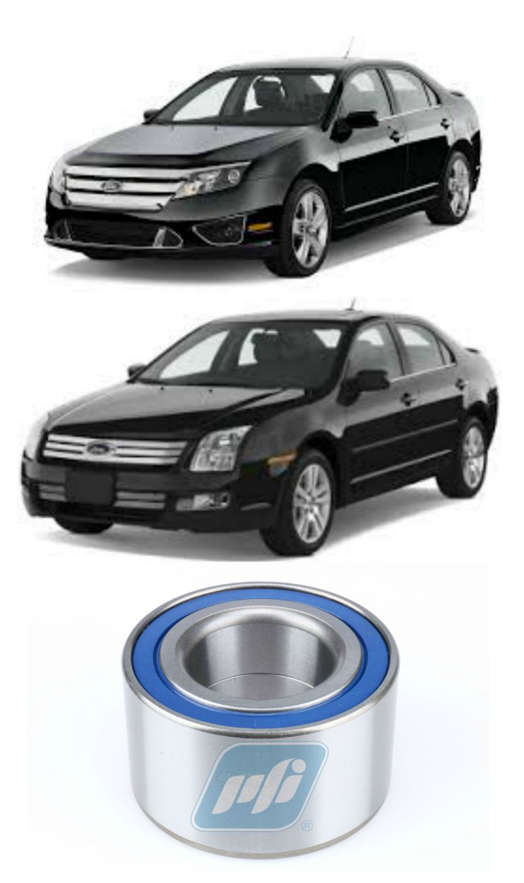 Rolamento Roda Traseira FORD Fusion AWD 2006-2013