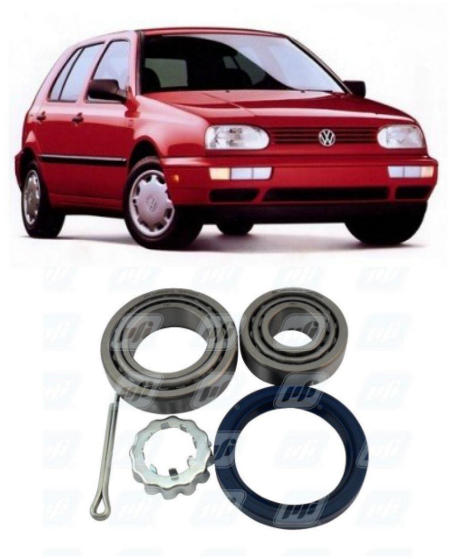 Rolamento Roda Traseira VW Golf 1994 até 1998