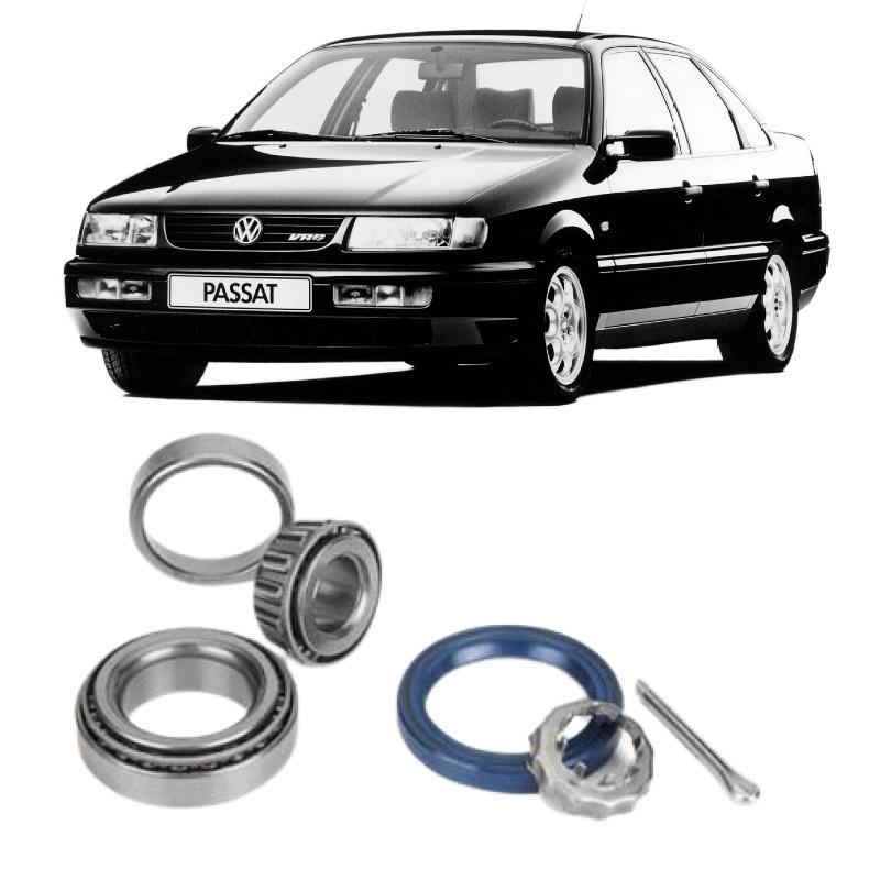 Rolamento Roda Traseira VW Passat de 1990 até 1996
