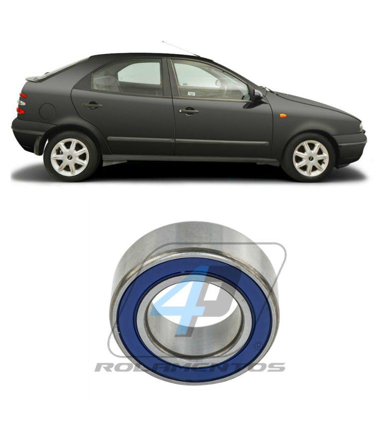 Rolamento Semi Eixo Dianteiro FIAT Brava 1999 até 2003