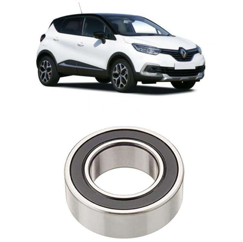 Rolamento Semi Eixo Renault Captur de 2016 até 2020