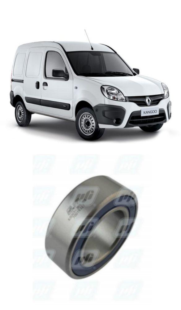 Rolamento Semi Eixo Renault Kangoo de 2008 até 2020