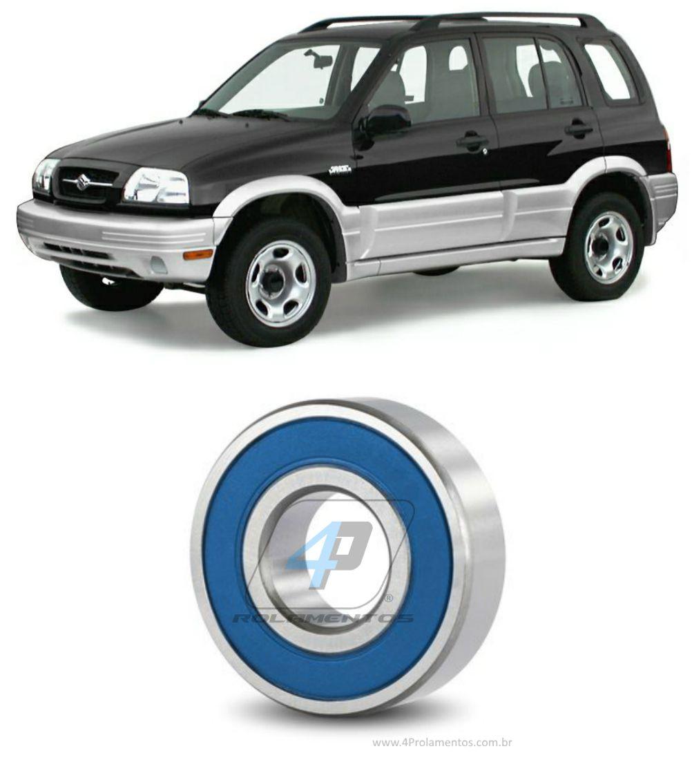Rolamento Semi-Eixo Suzuki Grand Vitara 1999 até 2003