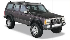 Rolamento Semi Eixo Traseiro  JEEP Cherokee 1985-1989