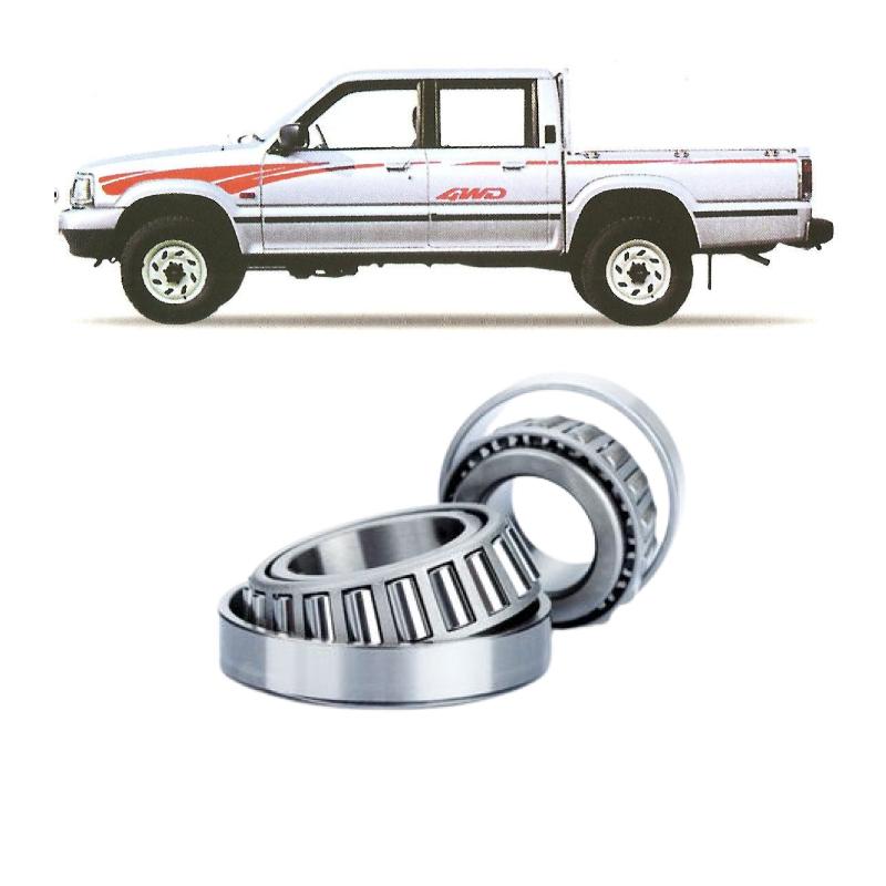 Rolamentos de Roda Dianteiro MAZDA B2200 1987-1999, 4x4