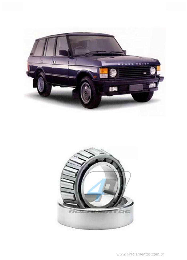 Rolamentos de Roda LAND ROVER Range Rover 1986-1994