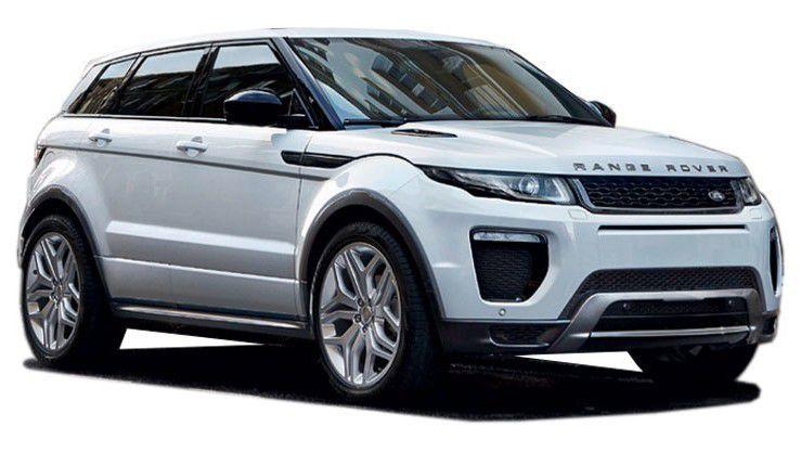 Rolamentos Diferencial Traseiro Land Rover Evoque 2013-2015