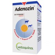 ADENOZIN FRASCO 10 ML
