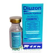 Diuzon solução injetável - 10ml