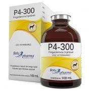 PROGESTERONA P4-300 100ML